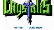 Игра Кристалис / Crystalis (NES)