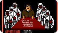 Игра Операция Секретный шторм / Operation Secret Storm (NES)