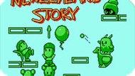 Игра Новозеландская История / New Zealand Story (NES)