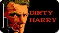 Игра Грязный Гарри: Против наркотиков / Dirty Harry: The War Against Drugs (NES)