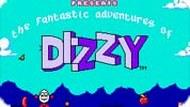 Игра Фантастические приключения Диззи / Fantastic Adventures of Dizzy (NES)