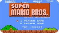 Игра Супер Марио / Super Mario Bros (NES)