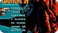 Игра Человек Тьмы / Darkman (NES)