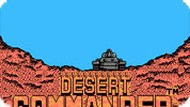 Игра Командир в пустыне / Desert Commander (NES)