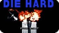 Игра Крепкий орешек / Die Hard (NES)