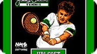 Игра Джимми Коннор: Теннис / Jimmy Connors Tennis (NES)