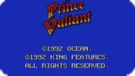 Игра Легенда об отважном принце / Legend of Prince Valiant (NES)