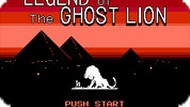 Игра Легенда о Призрачном Льве / Legend of the Ghost Lion (NES)