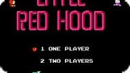 Игра Красная шапочка / Little Red Hood (NES)