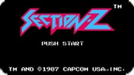 Игра Секция-Z / Section-Z (NES)