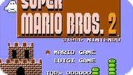 Игра Супер Марио: Потерянные Уровни / Super Mario Bros: The Lost Levels (NES)