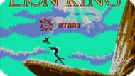 Король лев / The Lion King (NES)