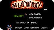 Игра Силкворм / Silkworm (NES)