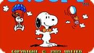 Игра Спортивные состязания Снупи / Snoopy's Silly Sports Spectacular (NES)