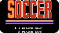 Игра Футбол / Soccer (NES)