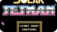 Игра Солнечный Джетмен / Solar Jetman (NES)