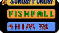 Игра Веселое воскресенье / Sunday Funday (NES)