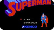 Игра Супермен / Superman (NES)
