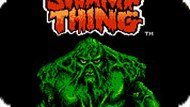 Игра Болотное Нечто / Swamp Thing (NES)