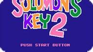 Игра Ключ Соломона 2 / Solomon's Key 2 (NES)