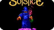 Игра Солнцестояние / Solstice (NES)
