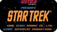Игра Звёздный путь / Star Trek: 25th Anniversary (NES)