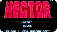 Игра Звездный корабль Гектор / Starship Hector (NES)