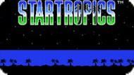 Игра Стартропикс / Startropics (NES)