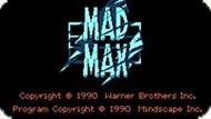 Игра Безумный Макс / Mad Max (NES)