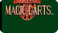 Игра Волшебный Дартс / Magic Darts (NES)