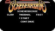 Игра Волшебство Шехерезады / Magic of Scheherazade (NES)