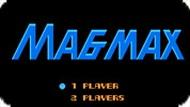 Игра Магмакс / Magmax (NES)