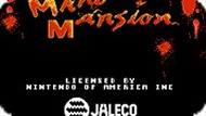 Игра Особняк Маньяка / Maniac Mansion (NES)