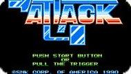 Игра Механическая атака / Mechanized Attack (NES)