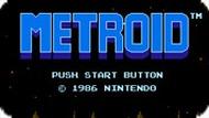 Игра Метроид / Metroid (NES)