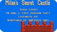 Игра Секретный Замок Милона / Milon's Secret Castle (NES)