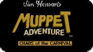Игра Маппет приключения / Jim Henson's Muppet Adventure (NES)