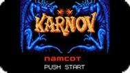 Игра Карнов / Karnov (NES)