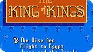 Игра Король Королей Первые годы / King of Kings The Early Years (NES)