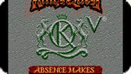 Игра Королевские приключения 5 / King's Quest V (NES)