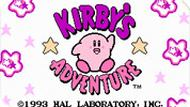 Игра Приключение Кирби / Kirby's Adventure (NES)