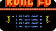 Игра Кунг-фу / Kung Fu (NES)