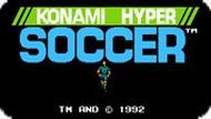 Игра Конами Гипер Футбол / Konami Hyper Soccer (NES)