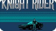 Игра Рыцарь дорог / Knight Rider (NES)