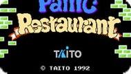 Игра Ресторанная паника / Panic Restaurant (NES)