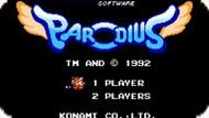 Игра Пародиус / Parodius (NES)