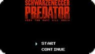 Игра Хищник / Predator (NES)