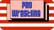Игра Реслинг / Pro Wrestling (NES)