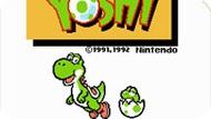 Игра Йоши / Yoshi (NES)