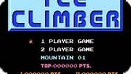 Игра Ледовый альпинист / Ice Climber (NES)